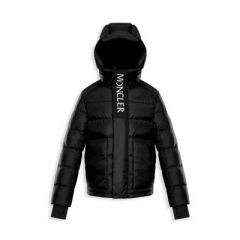 Little Boys & Boys Abeville Hooded Puffer Jacket
