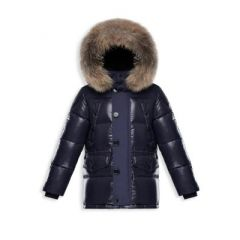Little Boys & Boys Bayeux Jacket