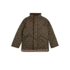 Little Kids & Kids Quilted Jacket