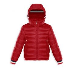 Little Boys & Boys Giroux Puffer Jacket