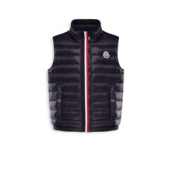 Little Boys & Boys Blavet Puffer Vest