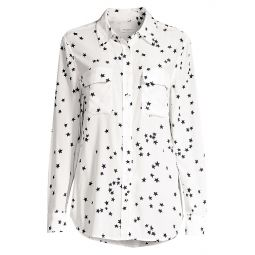 Starry Night Slim Signature Shirt
