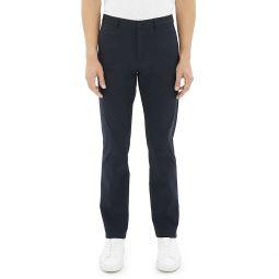 Zaine Stretch Wool Trousers