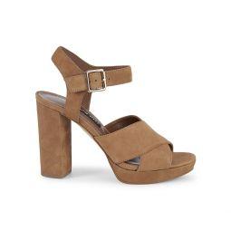 Jimar Platform Sandals