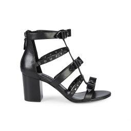 Giovanna Studded Sandals