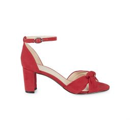 Paloma Knotted Sandals