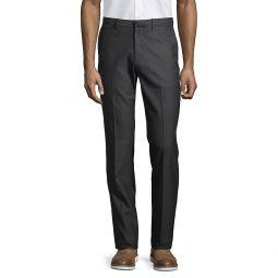 Marlo Sonoda Wool Pants