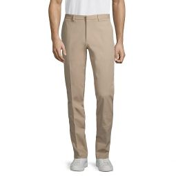 Zaine Double Stretch Crepe Trousers