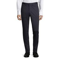 Regular-Fit Morgan Compact Ponte Pants