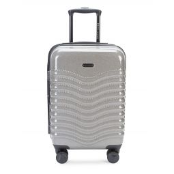 20 Expandable Spinner Suitcase