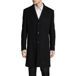 Classic Long Topcoat