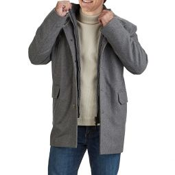 Melton 3-in-1 Jacket