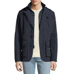 Mens Oxford Sport Coat