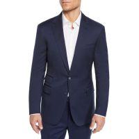 Mens Douglas Two-Piece Suit