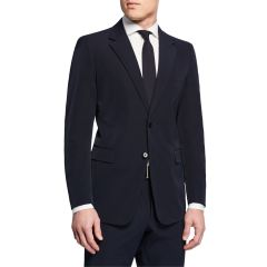 Mens Techno-Stretch Two-Piece Suit