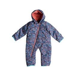 Baby Rose Snow Suit
