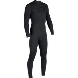 Vissla7 Seas 4/3 Chest Zip Wetsuit