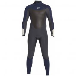 Billabong3/2 Absolute GBS Comp Back Zip Wetsuit
