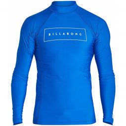 BillabongAll Day United Performance Long Sleeve Rashguard