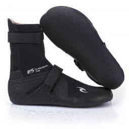 Rip Curl5mm Flashbomb Hidden Split Toe Boots