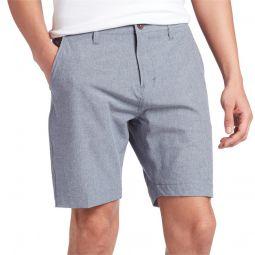 VisslaCanyons 19 Hybrid Shorts