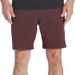 BillabongCrossfire X Mid Hybrid Shorts