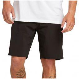 VolcomStone Lite Hybrid Shorts