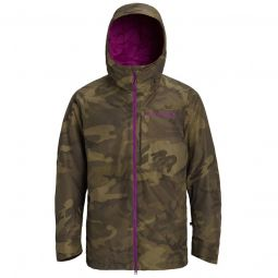 Burton GORE-TEX Radial Shell Jacket