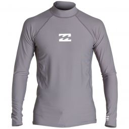 BillabongAll Day Wave Performance Fit Long Sleeve Rashguard