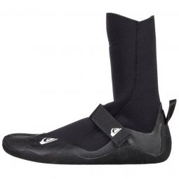 Quiksilver5mm Syncro Round Toe Wetsuit Boots