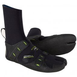 ONeill3mm Mutant Split Toe Wetsuit Boots