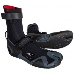 ONeill3.5mm Psycho Freak Split Toe Wetsuit Boots