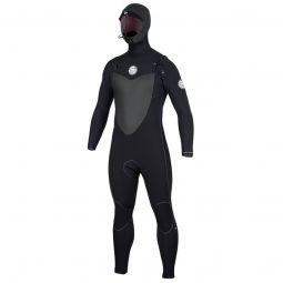 Rip Curl4/3 Flashbomb Hooded Wetsuit
