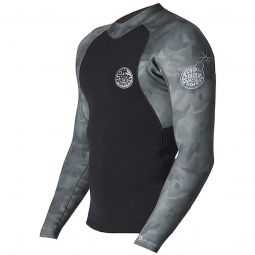 Rip Curl1.5mm E-Bomb Long Sleeve Wetsuit Jacket