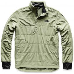 The North Face1/4 Snap Mountain Sweatshirt