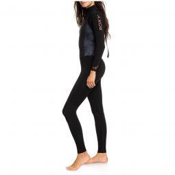 Roxy3/2 Syncro Back Zip GBS Wetsuit - Womens