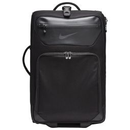 Nike Departure Roller Bag / Black/Black