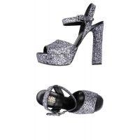 SOIREE Open Sandal Glitter