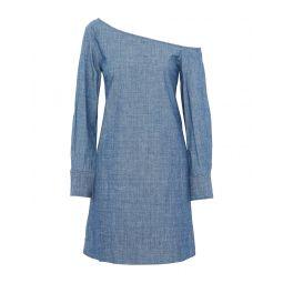 THEORY Denim dress