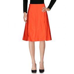 REDValentino Knee length skirt