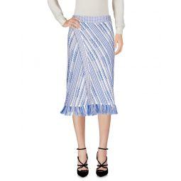 TORY BURCH Midi Skirts