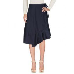 CELINE Knee length skirt