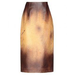 CALVIN KLEIN 205W39NYC Midi Skirts