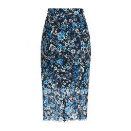 MSGM Midi Skirts