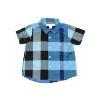 BURBERRY BURBERRY Checked shirt 38728905HT