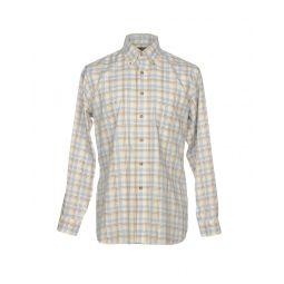 BROOKS BROTHERS Checked shirt