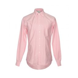 BROOKS BROTHERS Solid color shirt