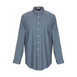 TOMMY HILFIGER Solid color shirt