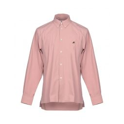 MSGM Solid color shirt