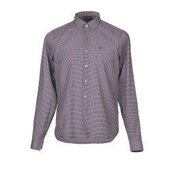 EMPORIO ARMANI Patterned shirt